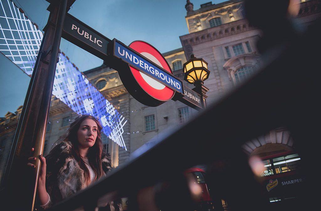 Una Novia en Londres