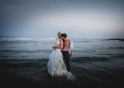 Noe & Nacho – PostBoda en Oropeza del Mar
