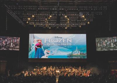 Frozen – Wizink
