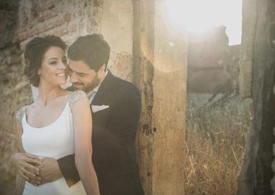 Raquel & Fran – Boda en el Palacio de Aldovea
